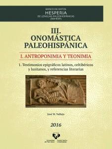 OnomasticPaleohispánica