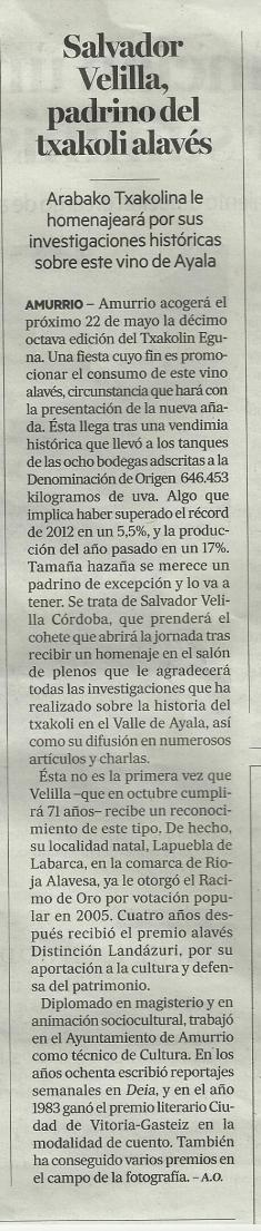 Diario de Noticias A.