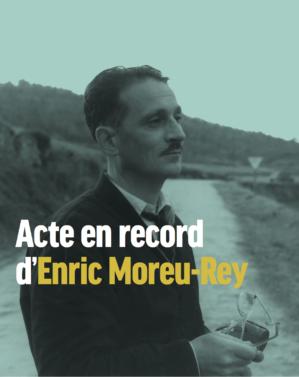 Moreu-Rey
